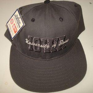 Other - IOWA HAWKEYES VINTAGE SNAPBACK HAT CAP